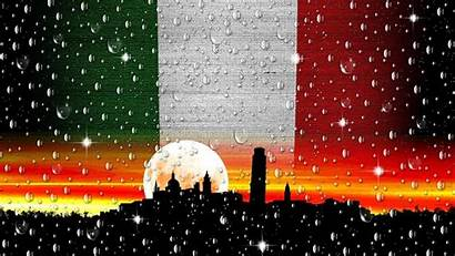 Flag Italy Italian Wallpapers Backgrounds Desktop Themes