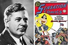 The Strange Story of Wonder Woman's Creator William ...