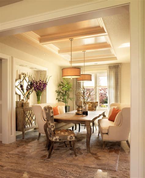 23+ Dining Room Ceiling Designs, Decorating Ideas Design