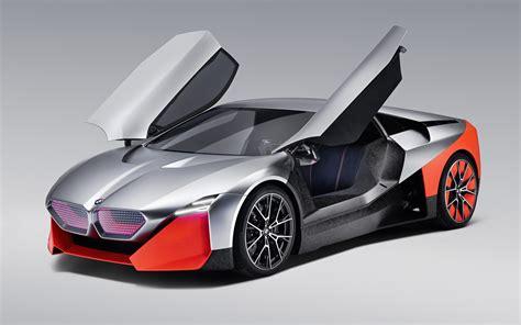 Bmw M Sports Car Concept, Lightyear One, 2020 Mercedes