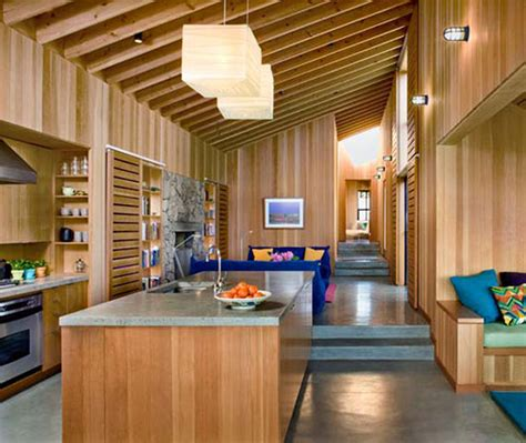 wood home interiors wood interior design in house architecture