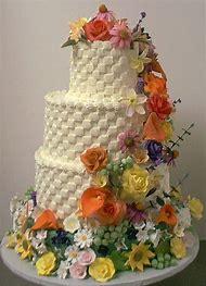 Happy Birthday Big Cake