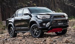 Toyota Hilux 2017 : 2017 toyota hilux trd pack now on sale in australia performancedrive ~ Accommodationitalianriviera.info Avis de Voitures