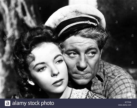 jean gabin ida lupino moontide stock photos moontide stock images alamy