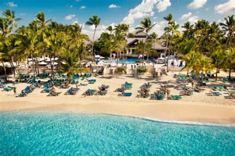 Viva Wyndham Dominicus Beach  An Allinclusive Resort