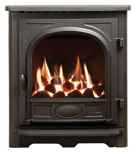 stockton inset gas fires  gazco