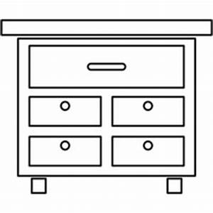 Cupboard Vector Image - 1463078 | StockUnlimited