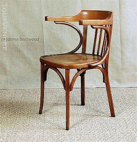 chaise bistrot baumann chaise de bureau baumann thonet clasf