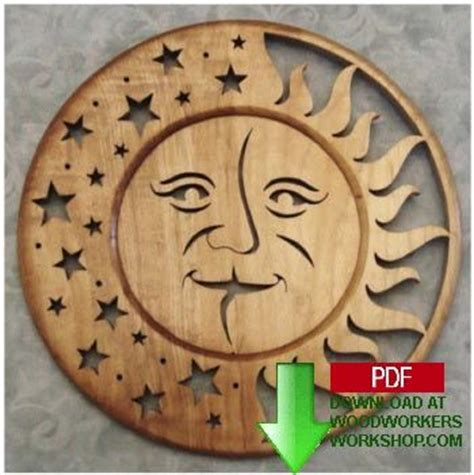 scroll  wood clock plans woodworking projects plans