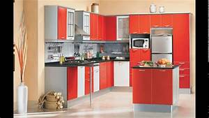 Indian Modular Kitchen Designs For Small Kitchens Photos ...