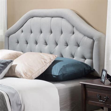 diy fabric headboard tips for bedroom decoration