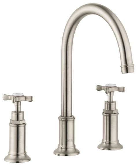 Hansgrohe Axor Montreux by Hansgrohe Axor Montreux 3 Loch Waschtischarmatur