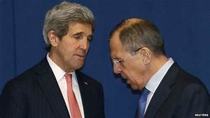 US and Russia to hold key Ukraine talks in London