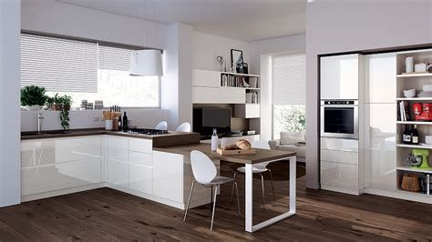 small kitchen and dining design 12 exquisite small kitchen designs with italian style 8027