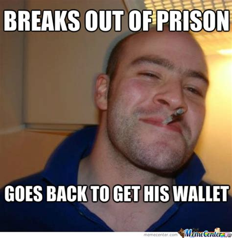 Prison Break Meme - prison break by maldarck meme center