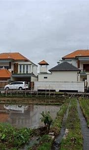 Twin House Kerobokan - GDSA Architects