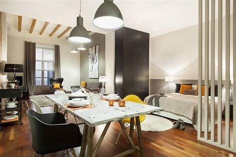 arredamento monolocali arredare monolocale tendenze casa