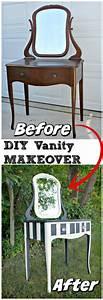20  Diy Makeup Vanity Tutorials