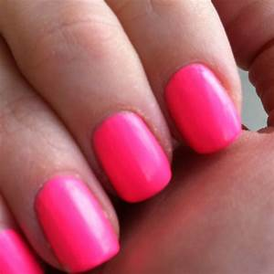 Pink Matte Nails | www.imgkid.com - The Image Kid Has It!