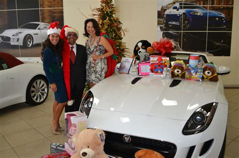 rusnak revs  holiday giving   toy drive rusnak