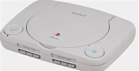 Ps1 Classic Incoming Sony Has Discussed Reprising The