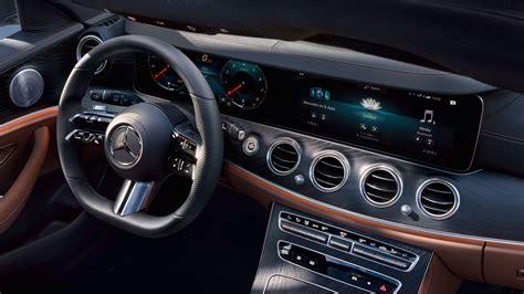 4705 x 1829 x 1839 mm kofferraum mit 7 sitzer. Mercedes-Benz E-Klasse T-Modell: Ladekomfort-Highlights