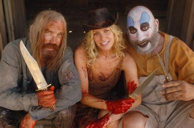Cast Of House Of 1000 Corpses by List Of Firefly Series Characters