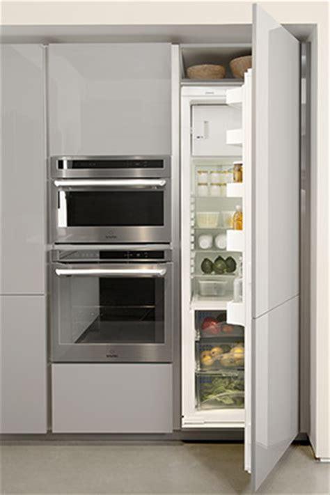 meuble cuisine frigo meuble de cuisine pour frigo encastrable idées de