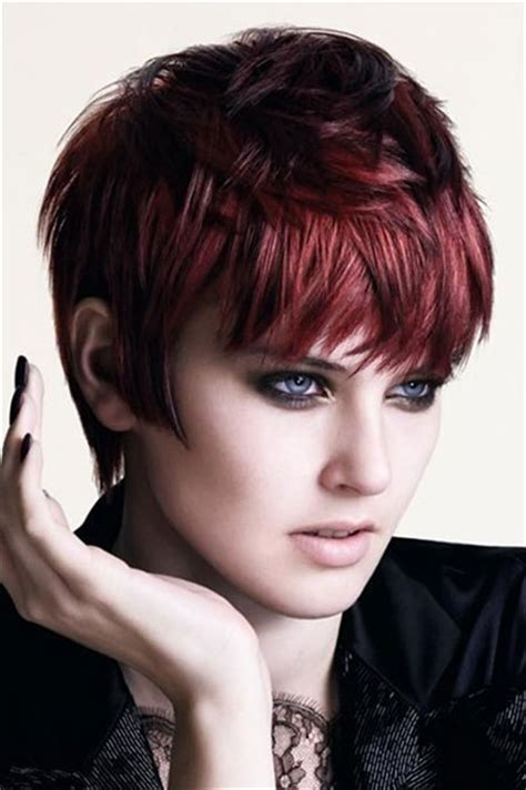 short hair cuts  color   short hairstyles