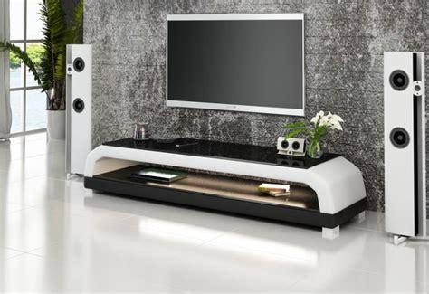 canapé chocolat meuble tv personalisable aspect cuir modèle cruise