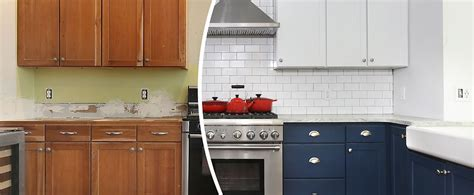 kitchen cabinet renewal n hance wood refinishing 2724
