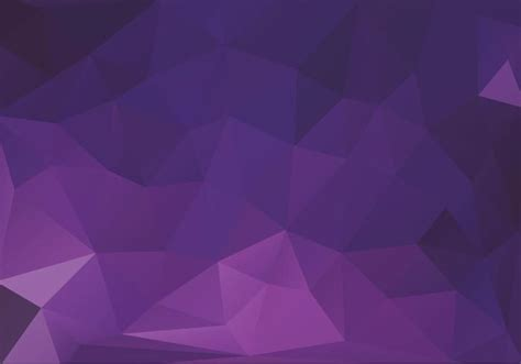 purple triangles vector   vector art