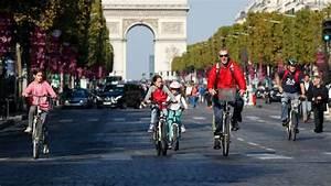 Dimanche Sans Voiture Paris : pollution paris sans voiture dimanche mais pas sans d bat le vert ~ Medecine-chirurgie-esthetiques.com Avis de Voitures