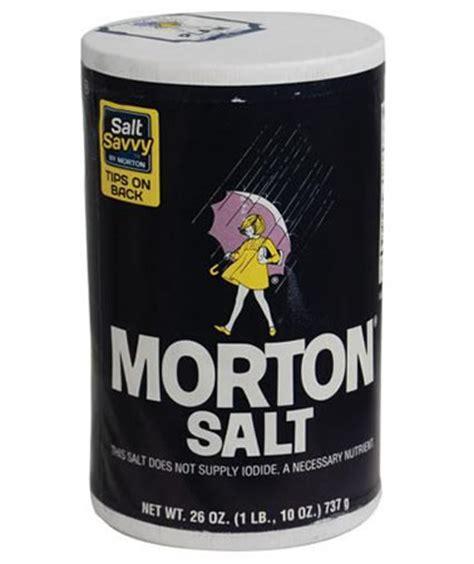 where can i buy a salt l morton 39 s salt container hidden safe tbotech self defense