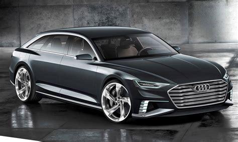 Audi Prologue Avant by 2015 Audi Prologue Avant