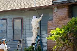 comment peindre une facade With comment peindre une facade