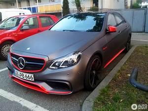 Mercedes E 63 Amg : mercedes benz e 63 amg s w212 4 october 2015 autogespot ~ Medecine-chirurgie-esthetiques.com Avis de Voitures