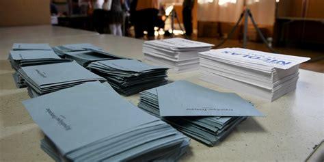 assesseurs bureau de vote législatives il manquait des assesseurs des bureaux de