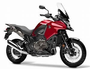 Honda 2017 Motos : honda 1200 crosstourer 2017 fiche moto motoplanete ~ Melissatoandfro.com Idées de Décoration