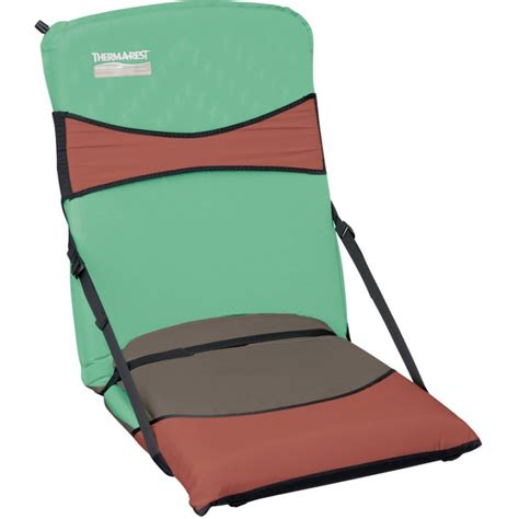thermarest trekker chair 20 inch open air cambridge