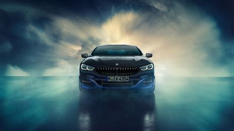 bmw individual mi xdrive night sky    wallpaper