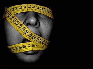 Anorexia Nervosa - Signs, Symptoms and Risks
