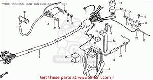 Wiring Diagram Of Honda Motorcycle Cd 70