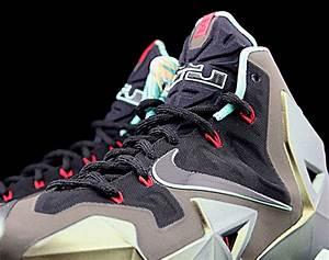 "Nike LeBron XI - ""Armory Slate"" | Preview - Freshness Mag"