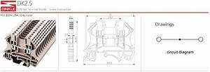 31 Terminal Block Wiring Diagram