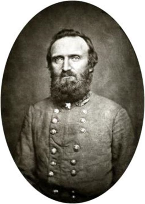 biography stonewall jackson