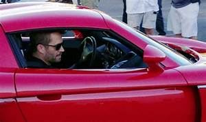 Porsche, Claims, Paul, Walker, U2019s, Carrera, Gt, Crash, Was, The