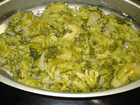 cuisine brocolis gratin de brocolis la cuisine de fatiha