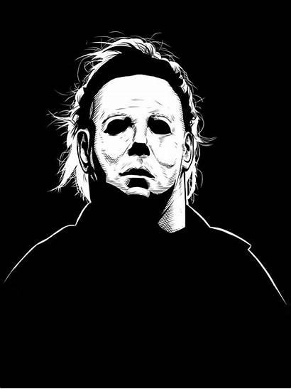 Myers Michael Mask