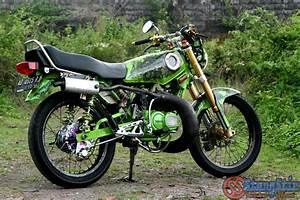 Gambar Motor Kros